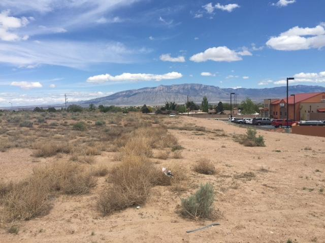 Unser Boulevard SE, one of homes for sale in Rio Rancho