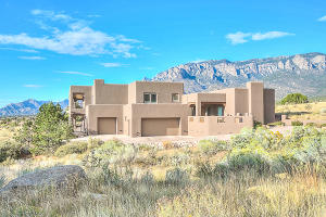 13731 CANADA DEL OSO PLACE NE, ALBUQUERQUE, NM 87111  Photo 1
