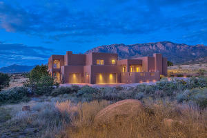 13731 CANADA DEL OSO PLACE NE, ALBUQUERQUE, NM 87111  Photo 2