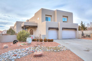 Property for sale at 8901 Robs Place, Albuquerque,  NM 87122