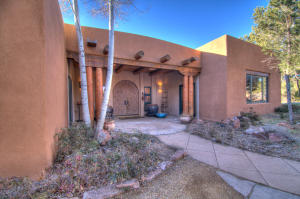 Property for sale at 8 Anasazi Court, Sandia Park,  NM 87047
