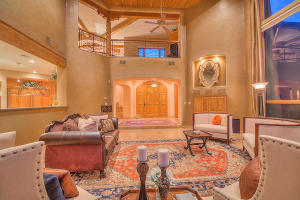 8520 SNAKEDANCE COURT NE, ALBUQUERQUE, NM 87111  Photo 19