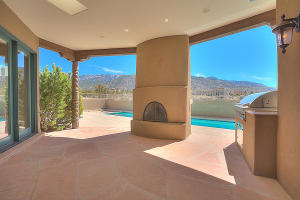 8520 SNAKEDANCE COURT NE, ALBUQUERQUE, NM 87111  Photo 16