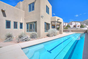 8520 SNAKEDANCE COURT NE, ALBUQUERQUE, NM 87111  Photo 9