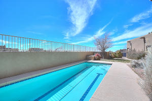 8520 SNAKEDANCE COURT NE, ALBUQUERQUE, NM 87111  Photo 4