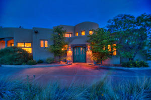 Property for sale at 8520 Snakedance Court NE, Albuquerque,  NM 87111