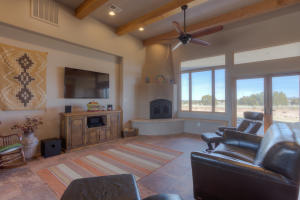 Property for sale at 2-C Jack Rabbit Run, Tijeras,  NM 87059