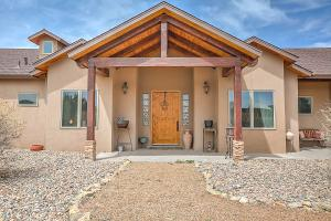 Property for sale at 109 Elite Drive, Tijeras,  NM 87059