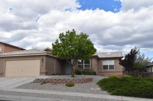8302 Rancho Lucido NW Albuquerque, NM