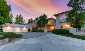 Property for sale at 11500 Sky Valley Way, Albuquerque,  NM 87111