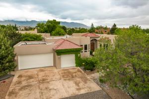 Property for sale at 11704 Wilshire Avenue NE, Albuquerque,  NM 87122