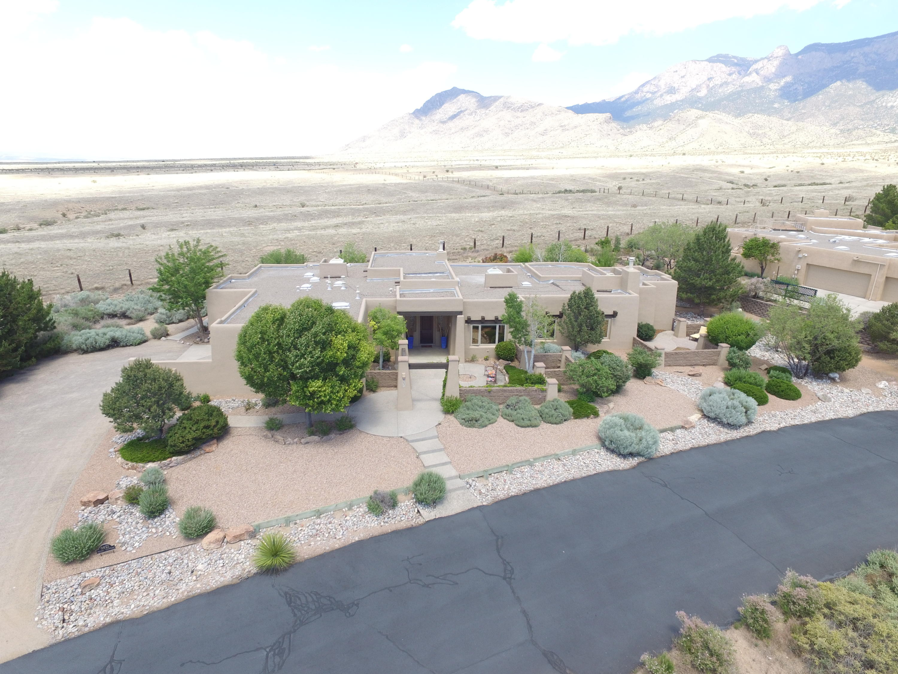 9621 DESERT MOUNTAIN ROAD NE, ALBUQUERQUE, NM 87122
