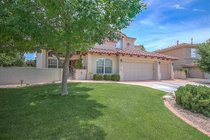 Property for sale at 12116 Summer Wind Place, Albuquerque,  NM 87122
