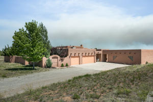 Property for sale at 136 Hortencia Road, Sandia Park,  NM 87047
