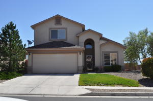 Property for sale at 2408 Bridle Gate Trail SW, Albuquerque,  NM 87121