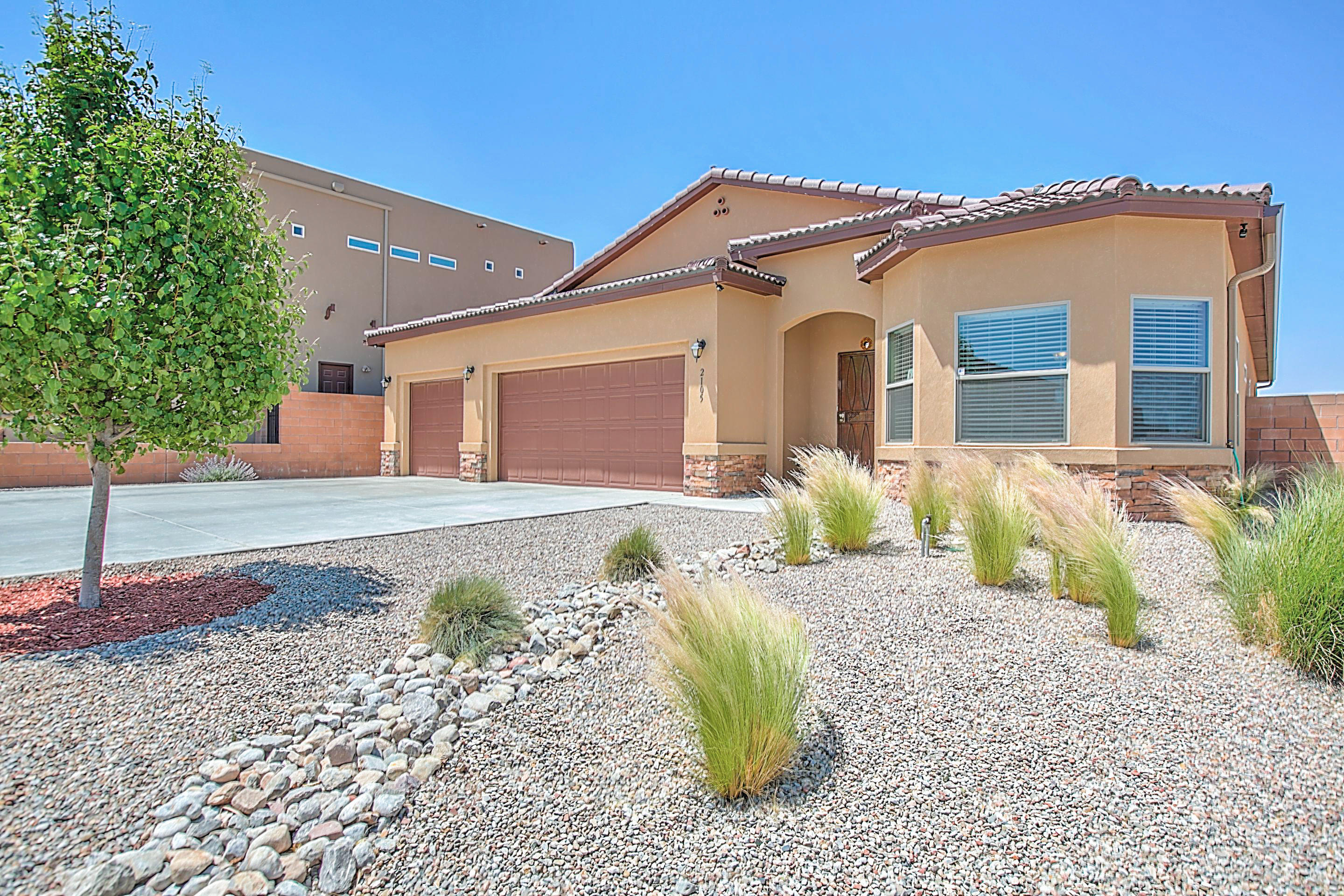 2105 RETAMA COURT SE, ALBUQUERQUE, NM 87123