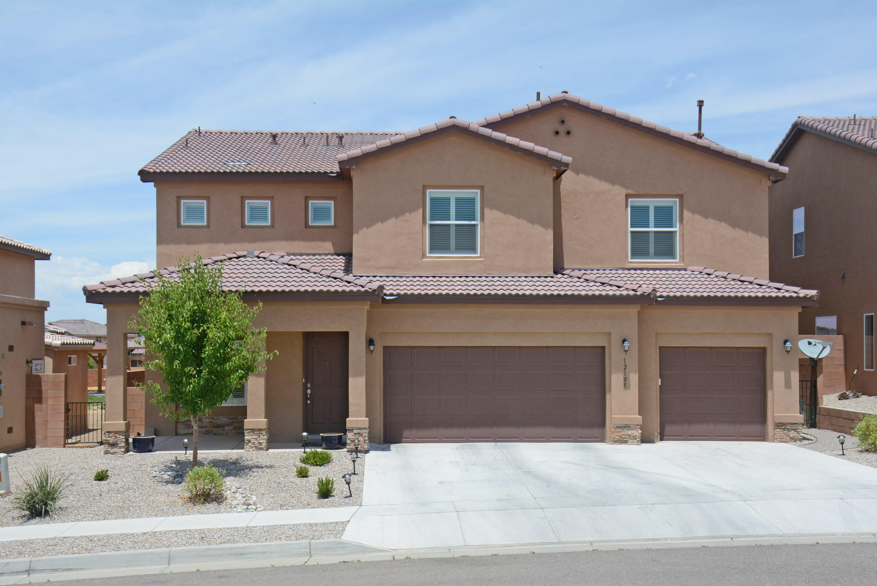 12105 POMPANO PLACE SE, ALBUQUERQUE, NM 87123