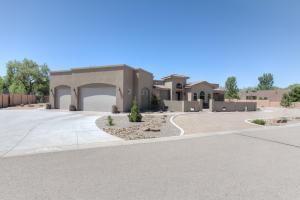 Property for sale at 3404 Calle Vigo NW, Albuquerque,  NM 87104