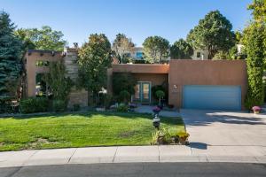 Property for sale at 9924 Tanoan Drive NE, Albuquerque,  NM 87111