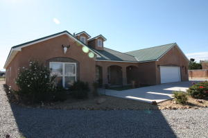 Property for sale at 124 75th Street SW, Albuquerque,  NM 87121