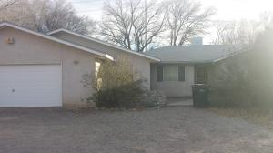 Property for sale at 2114 Metzgar SW, Albuquerque,  NM 87105