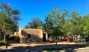 2112 Gold Avenue SE Albuquerque, NM