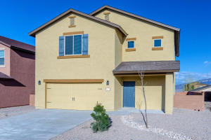 Property for sale at 4305 Powderhorn Court SW, Albuquerque,  NM 87121