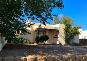 1810 Silver Avenue SE Albuquerque, NM