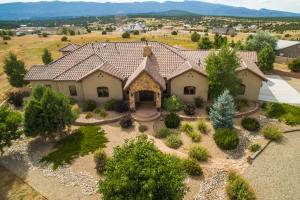 Property for sale at 119 Elite Drive, Tijeras,  NM 87059