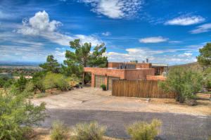 41 TIERRA MONTE STREET NE, ALBUQUERQUE, NM 87122  Photo 7