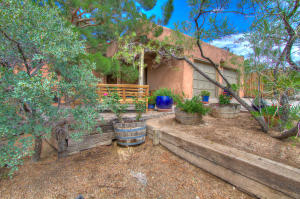 41 TIERRA MONTE STREET NE, ALBUQUERQUE, NM 87122  Photo 4