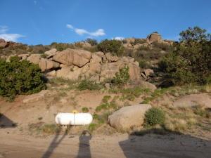 3 LOS GARCIAS LANE SE, ALBUQUERQUE, NM 87123  Photo 5