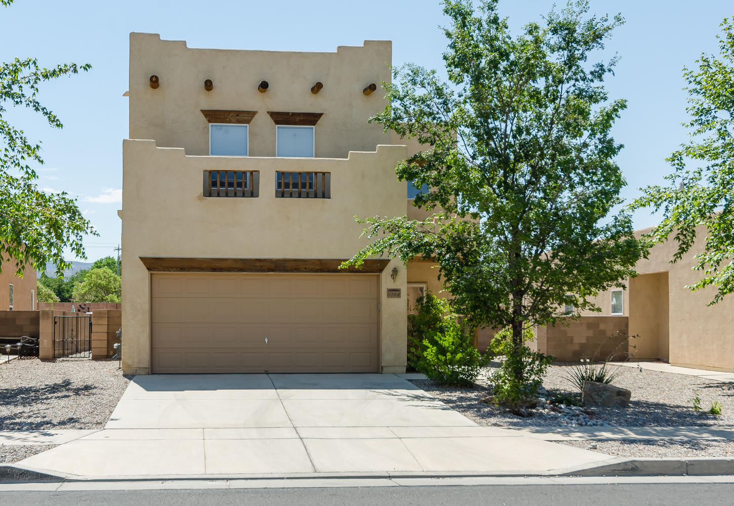 11708 TERRA BONITA WAY SE, ALBUQUERQUE, NM 87123