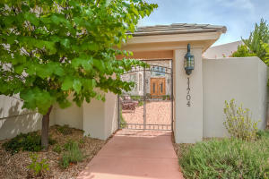 11704 BERINGER AVENUE NE, ALBUQUERQUE, NM 87122  Photo 3