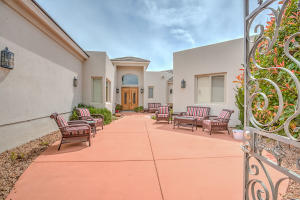 11704 BERINGER AVENUE NE, ALBUQUERQUE, NM 87122  Photo 6