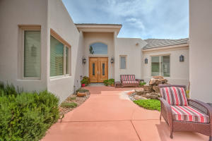 11704 BERINGER AVENUE NE, ALBUQUERQUE, NM 87122  Photo 8