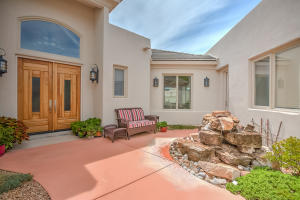 11704 BERINGER AVENUE NE, ALBUQUERQUE, NM 87122  Photo 9