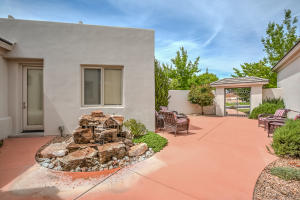 11704 BERINGER AVENUE NE, ALBUQUERQUE, NM 87122  Photo 10