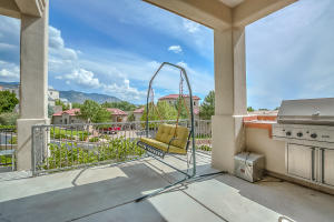 11704 BERINGER AVENUE NE, ALBUQUERQUE, NM 87122  Photo 4