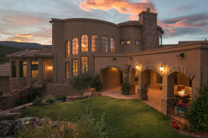 Property for sale at 70 Twin Arrow Drive, Sandia Park,  NM 87047