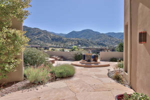 13401 LA ARISTA PLACE NE, ALBUQUERQUE, NM 87111  Photo 2
