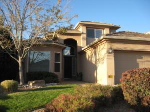 12609 Desert Marigold Lane NE Albuquerque, NM