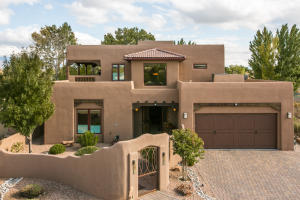 Property for sale at 5820 Mesa Vista Trail NW, Albuquerque,  NM 87120