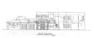 11000 GLENDALE AVENUE NE, ALBUQUERQUE, NM 87122  Photo 1