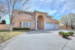 Property for sale at 11120 Bermuda Dunes NE, Albuquerque,  NM 87111