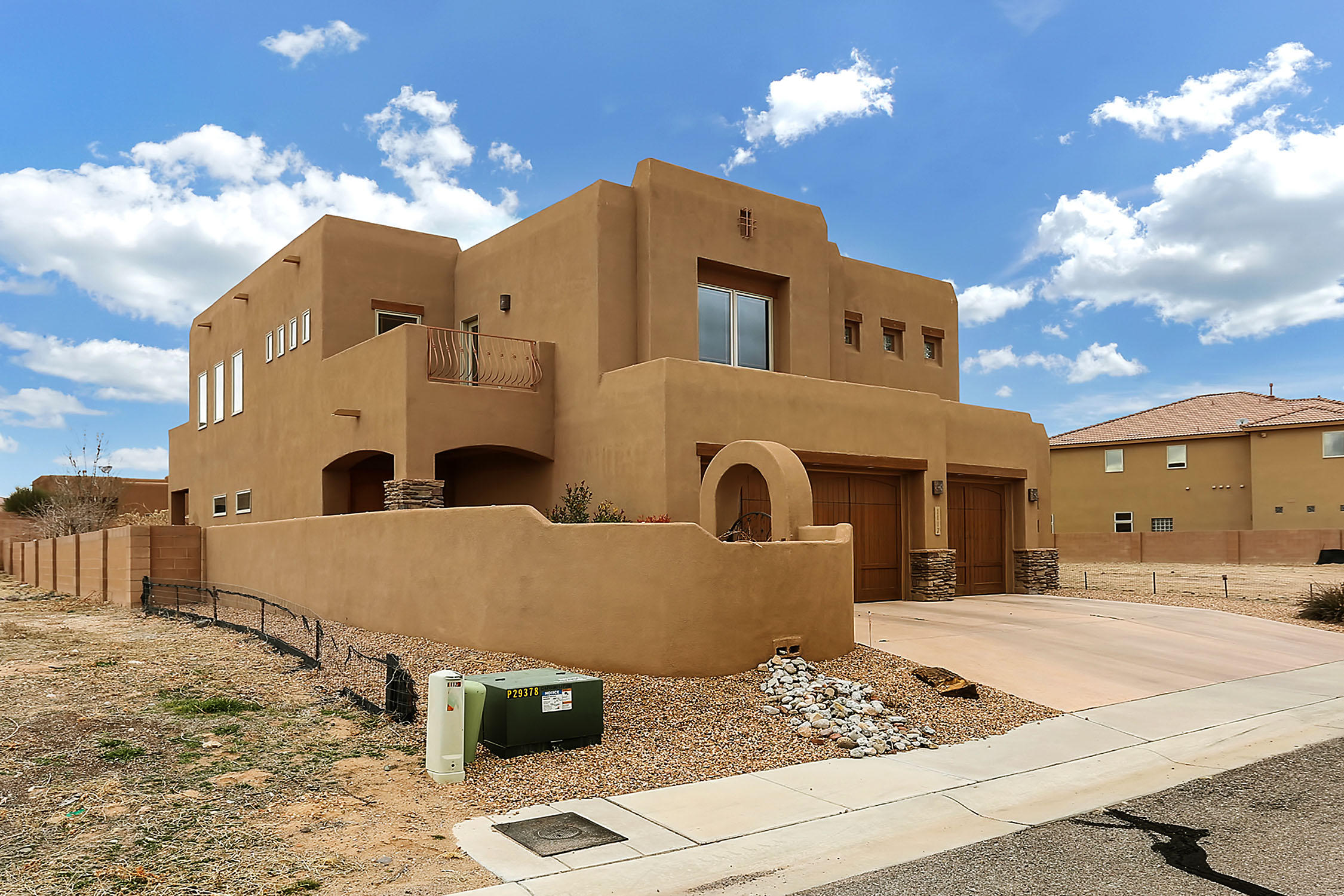 1117 PALO ALTO COURT, BERNALILLO, NM 87004