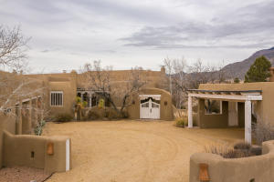 1511 EAGLE RIDGE ROAD NE, ALBUQUERQUE, NM 87122  Photo 3