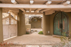 1511 EAGLE RIDGE ROAD NE, ALBUQUERQUE, NM 87122  Photo 5