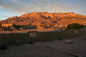 1511 EAGLE RIDGE ROAD NE, ALBUQUERQUE, NM 87122  Photo 2