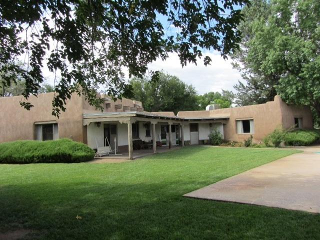 6535 GUADALUPE TRAIL NW, LOS RANCHOS, NM 87107